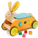 Didaktické hračky pro rozvoj dítěte