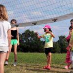 Dětský letní tábor – Léto na statku
